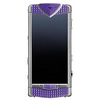 Прошивка телефона Vertu constellation t smile sea anemon purple