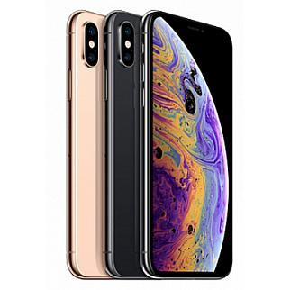 Телефон не ловит сеть Apple iPhone Xs